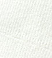 Laid paper close up